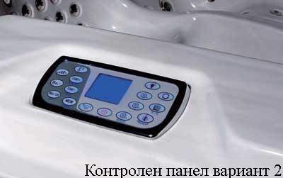 ДЖАКУЗИ Butterfly-567