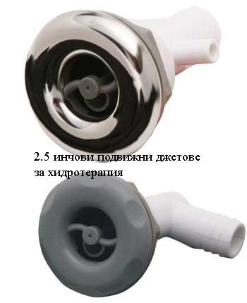 ДЖАКУЗИ Magic-523