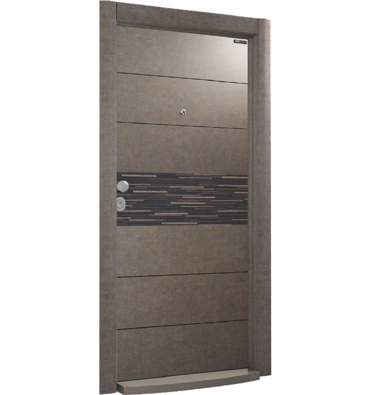 Врата Laminox L214 Grey Stones