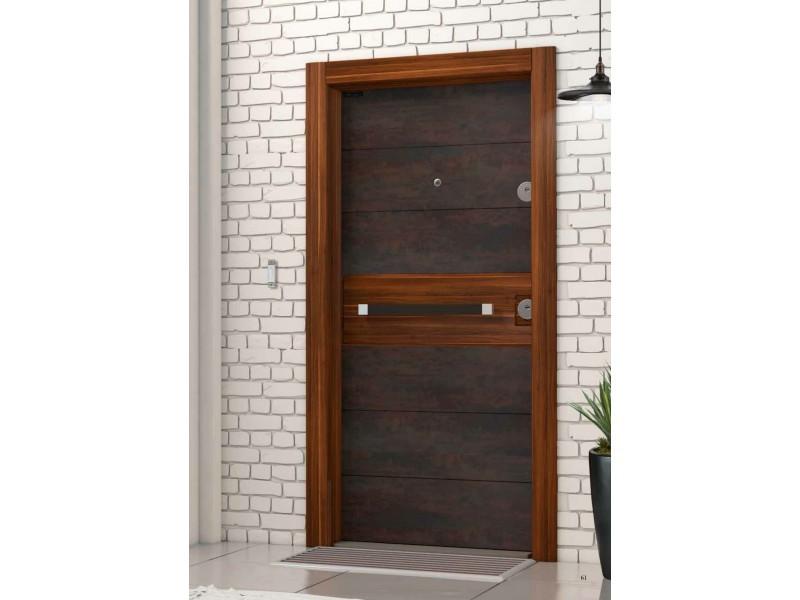 Врата Granite GR01 Flame Apple  ID ГР02