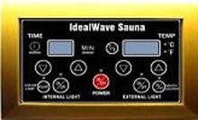 Инфрачервена сауна LH-901E  ID Е901