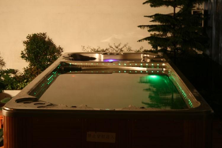 ДЖАКУЗИ Swim Rest-8188
