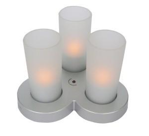 Естественно мигаща LED свещ MXN14  ID MXN14