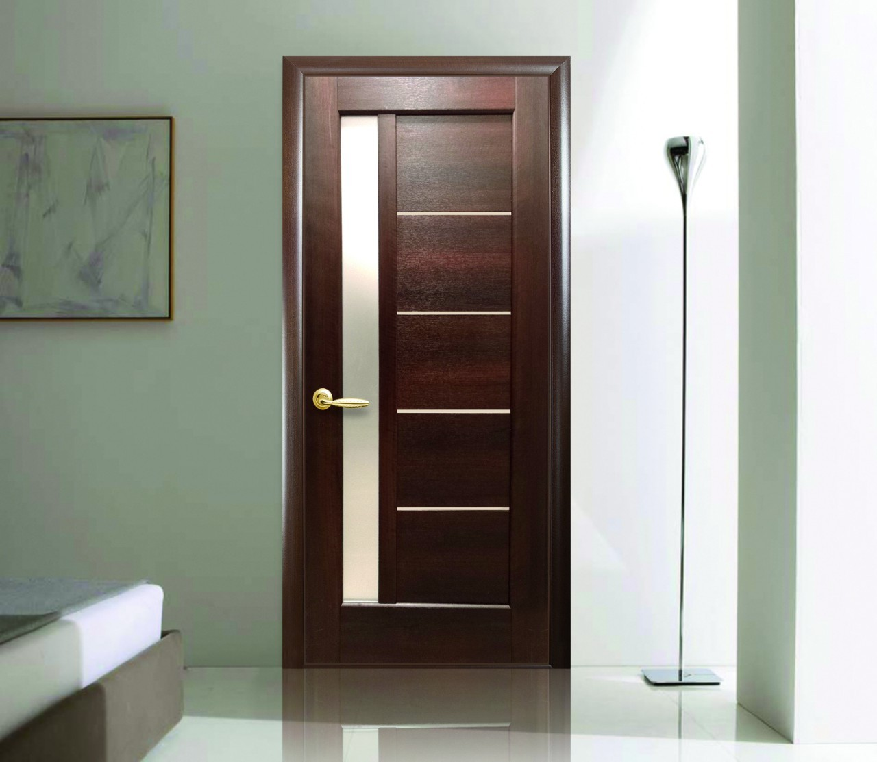 Интериорна врата Грета Кестен