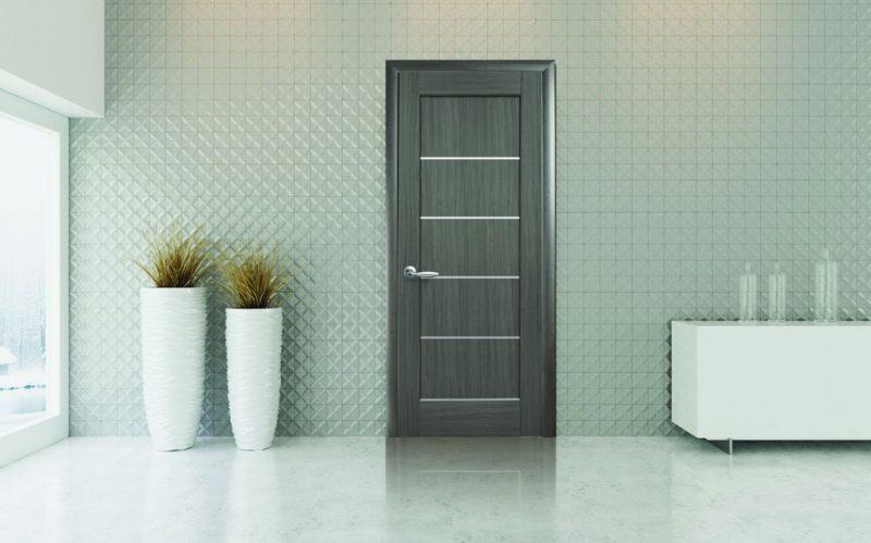 Интериорна врата Мира – Кестен