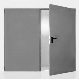 Двукрили мултифункционални врати