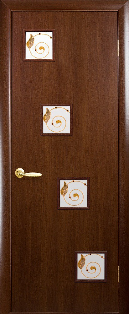 Интериорна врата Модел Ronda R1, R2 и R3