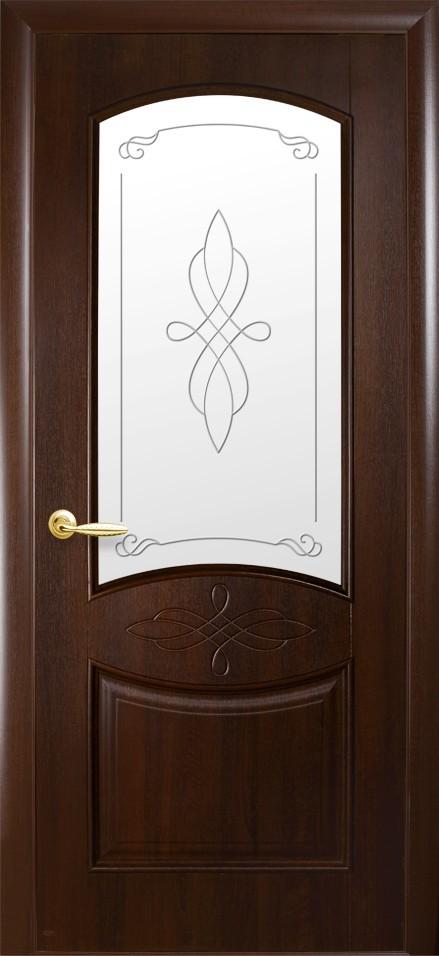 Интериорна врата Модел Donna R1