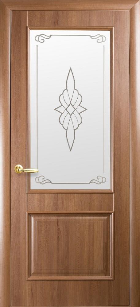 Интериорна врата Модел Villa R1