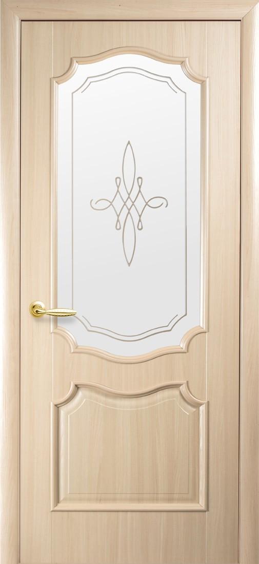 Интериорна врата Модел Roca R1