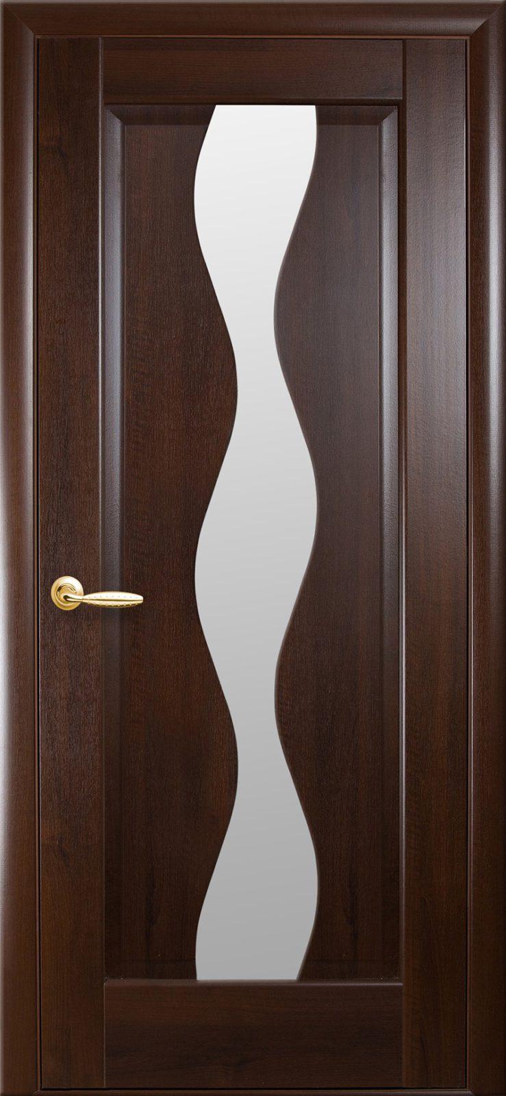 Интериорна врата Модел Volna G