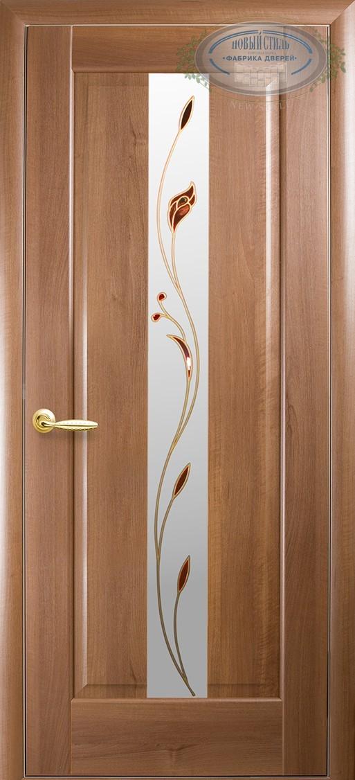 Интериорна врата Модел Primiera R1