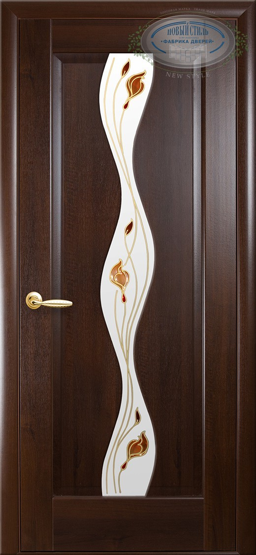 Интериорна врата Модел Volna R1