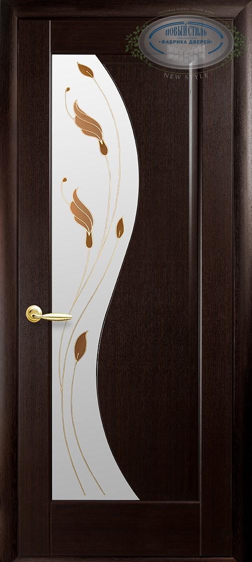 Интериорна врата Модел Eskada R1