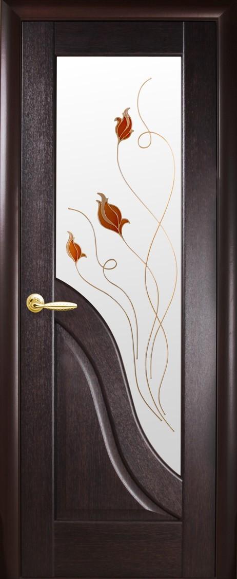 Интериорна врата Модел Amata R1