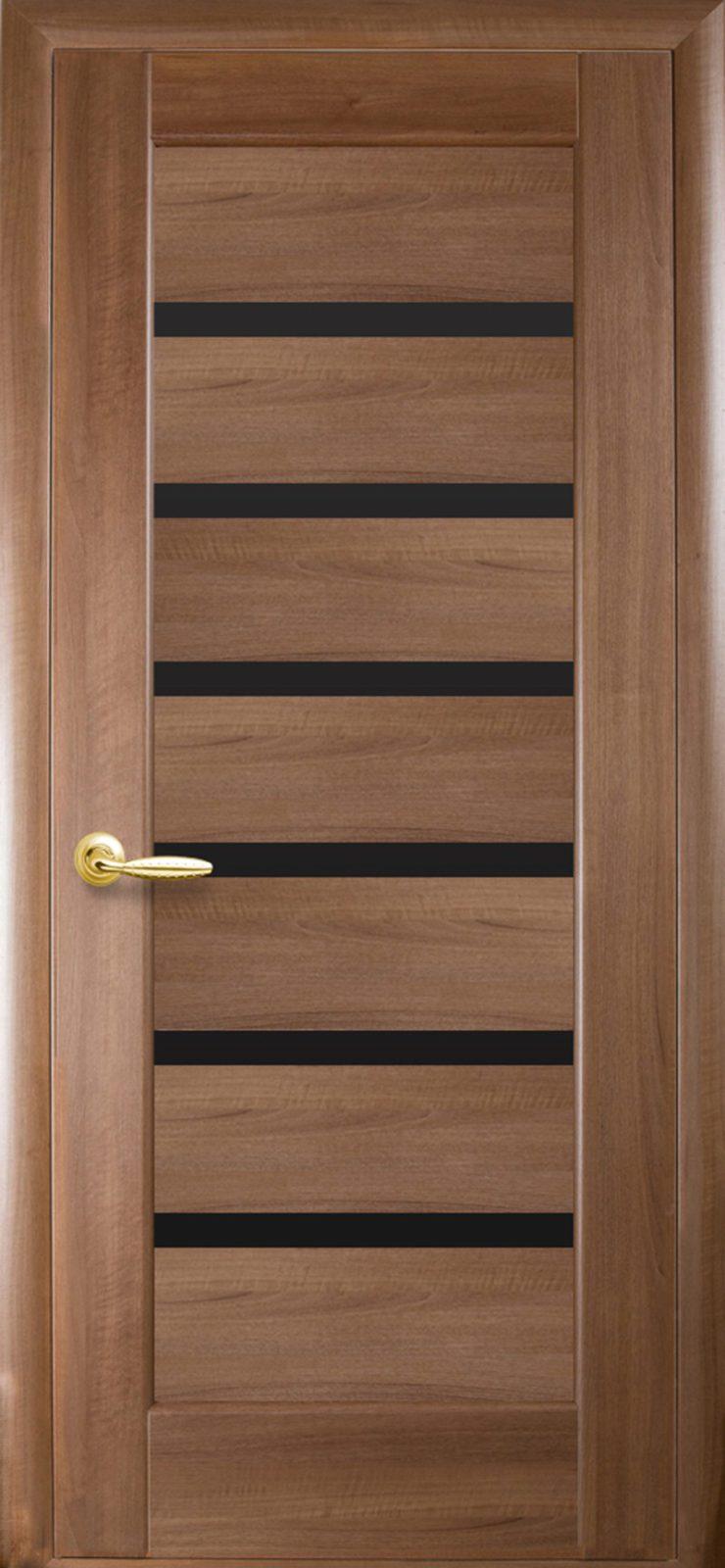 Интериорна врата Модел Linea BLK