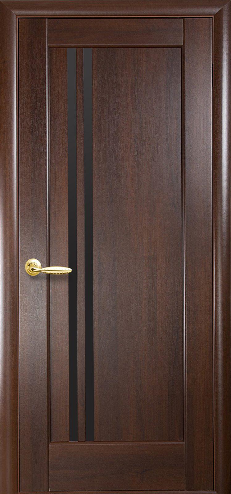 Интериорна врата Модел Della BLK