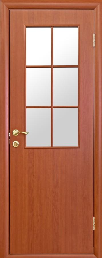 Интериорна врата Модел Колори Стандарт B