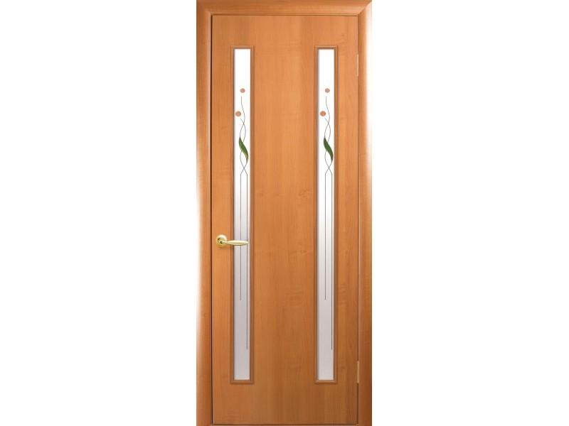 Интериорна врата Модел Vera R1, R2 и R3