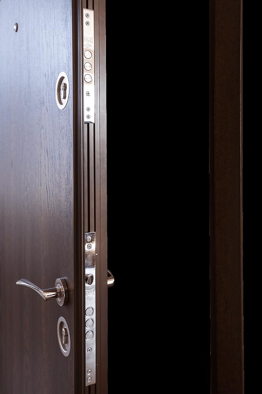 Българска входна врата – микроламинат