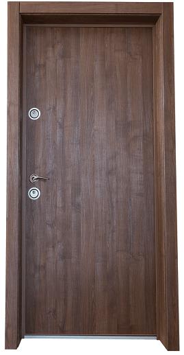 Българска входна врата – Алкор (2D ламинат)