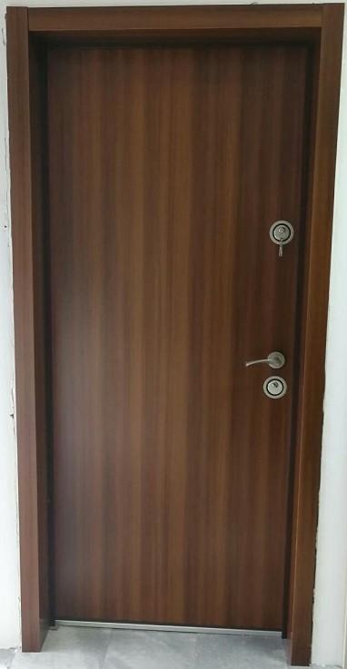 Врата за външни условия еталбонд 2
