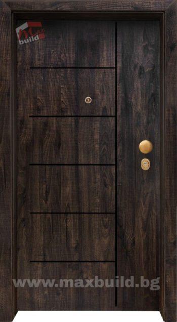 Входна Блиндирана врата Италианска (Пълна версия)