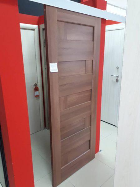 Плъзгащи врати (двойни плъзгащи врати)