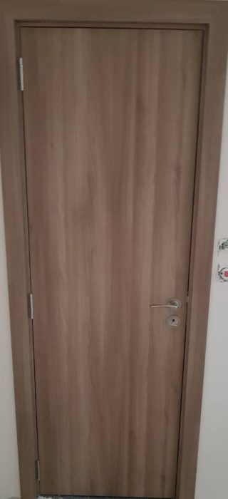 Интериорна врата Колори – цвят Златен дъб