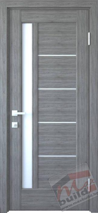 Интериорна врата Грета Сив New / Grey New цвят