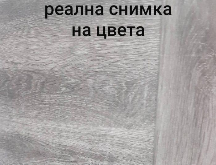 Интериорна врата Рина – Сив New цвят