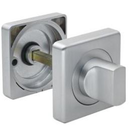 Дръжка за врата Roxane Q706 Brushed chrome
