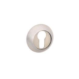 Дръжка за врата Classico A-01-10 Satin chrome