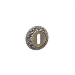 Дръжка за врата Antigo A-38-20 Antique bronze