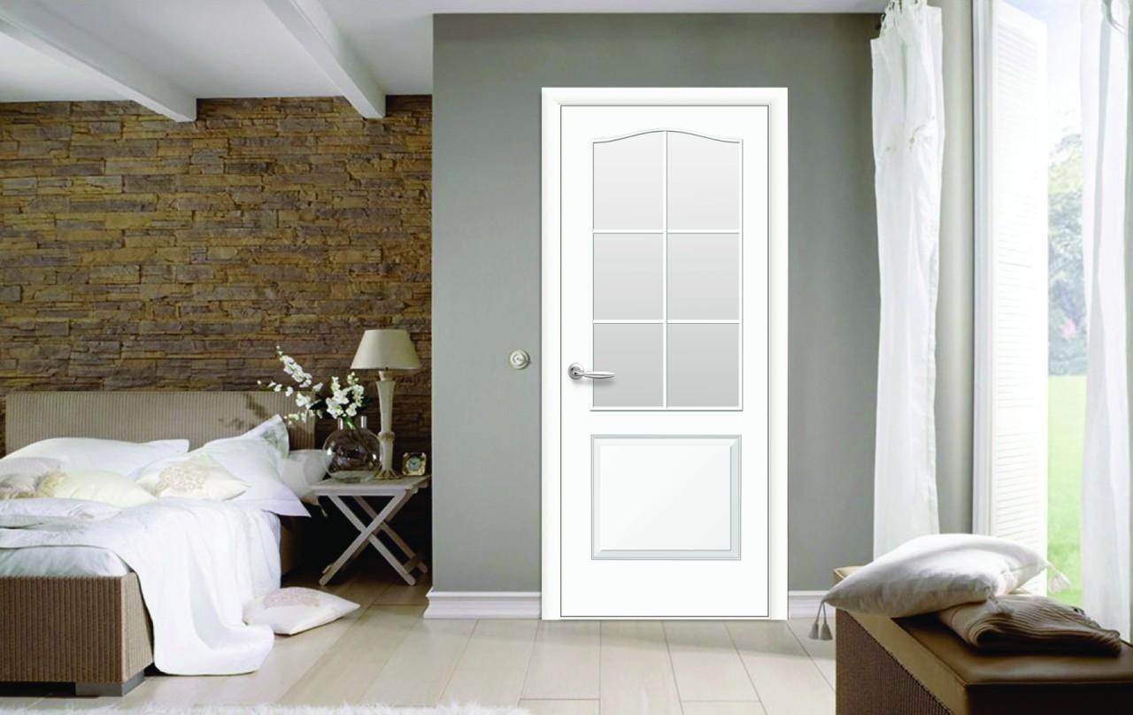 Интериорна врата Фортис В-G
