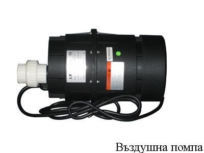 ДЖАКУЗИ Water Lily-535