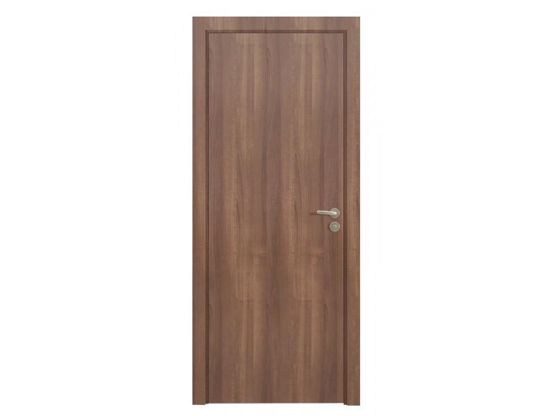 Интериорна врата Колори кестен