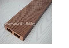 Бамбукова настилка MB-13833G