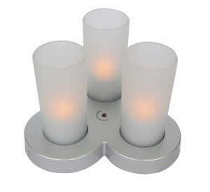 Естественно мигаща LED свещ MXN14