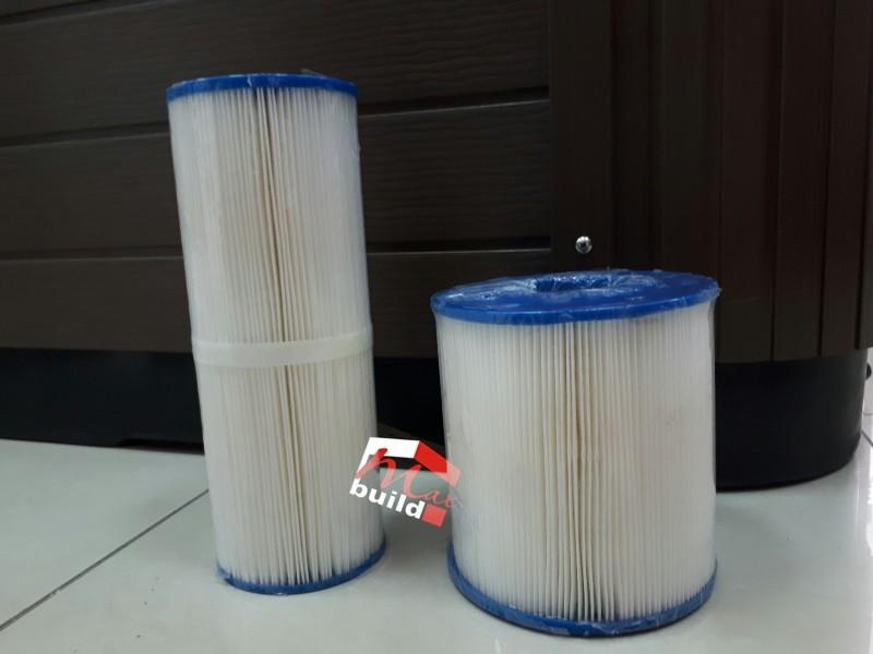Картушни филтри за джакузи вани