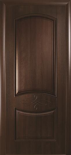 Интериорна врата Донна със стъкло