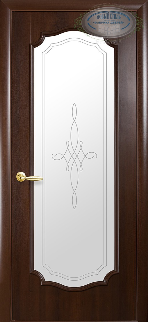 Интериорна врата Модел Roca C