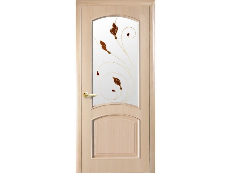 Интериорна врата Модел Ave R4