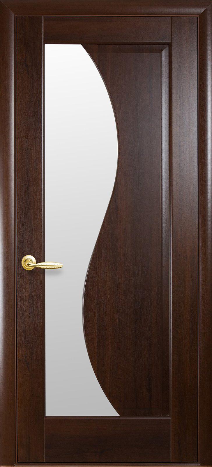 Интериорна врата Модел Eskada G