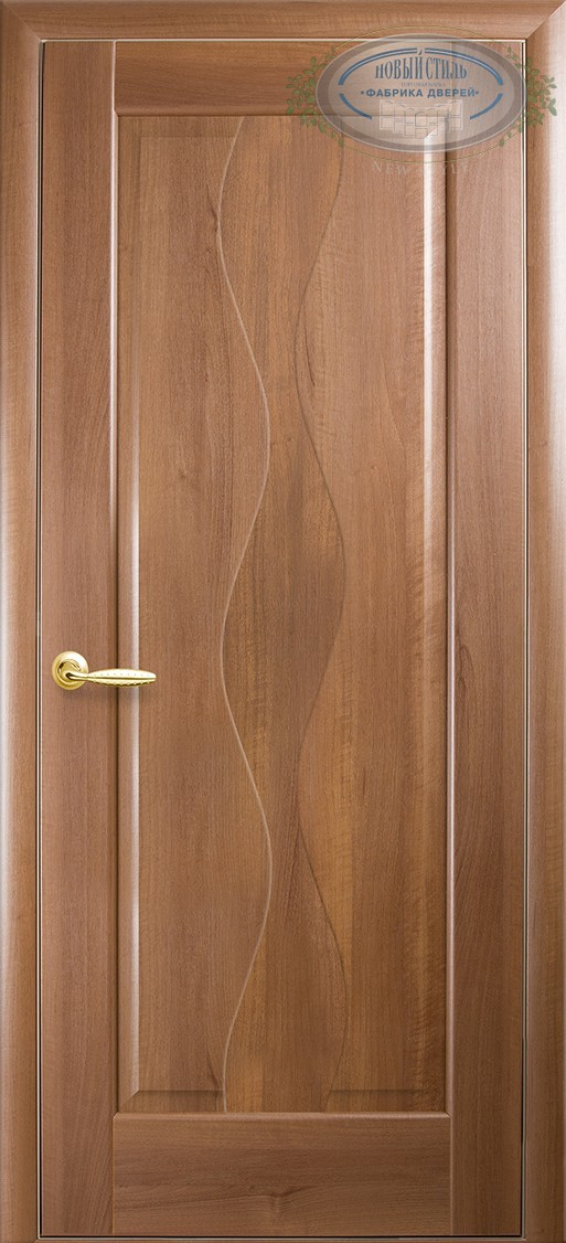 Интериорна врата Модел Volna
