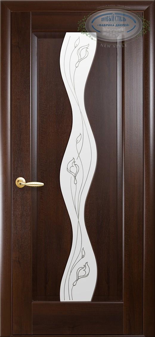 Интериорна врата Модел Volna R2