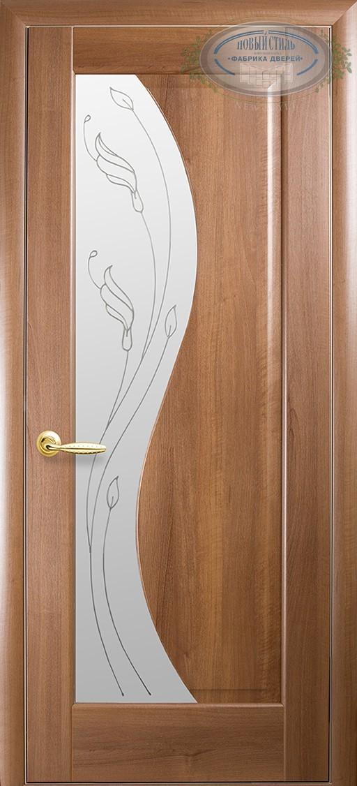 Интериорна врата Модел Eskada R2