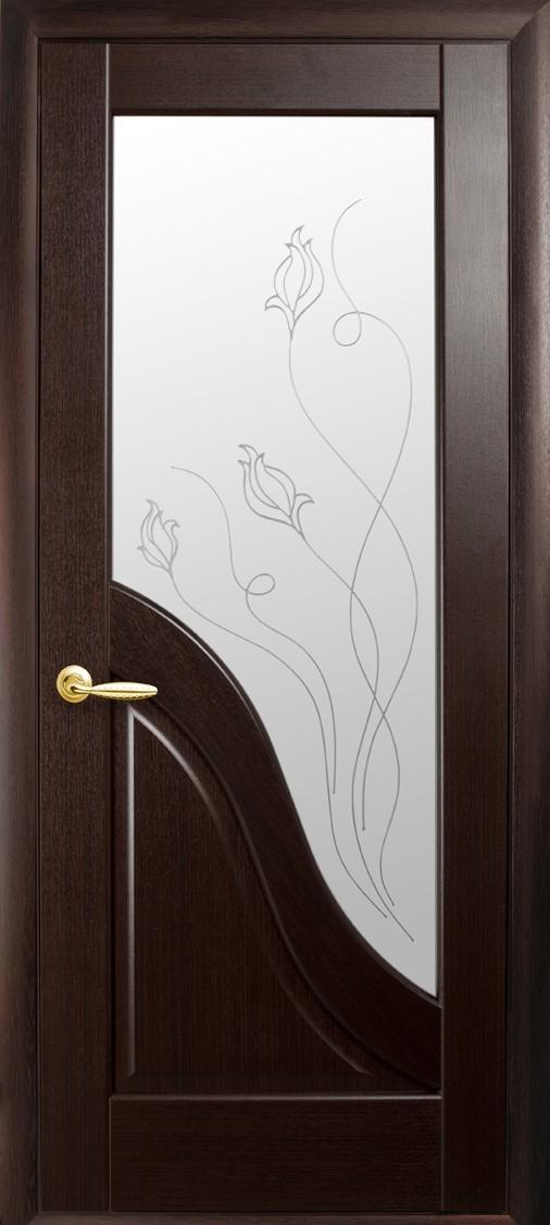 Интериорна врата Модел Amata R2