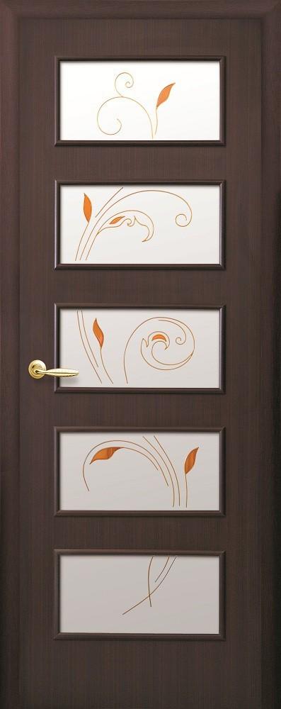 Интериорна врата Модел Eva R1, R2 и R3