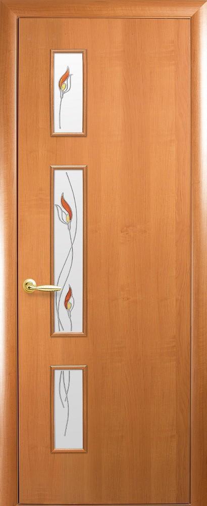 Интериорна врата Модел Gerda R1, R2 и R3